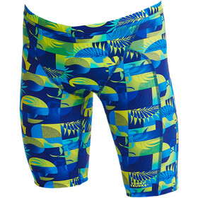 Funky Trunks Training Jammer-uimahousut Pojat, magnum pi